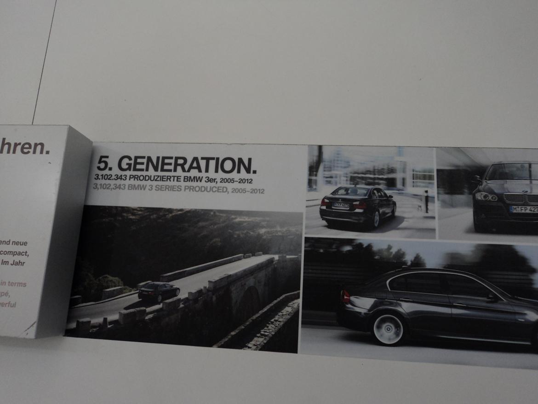 BMW Welt museum i München 2015 billede 129