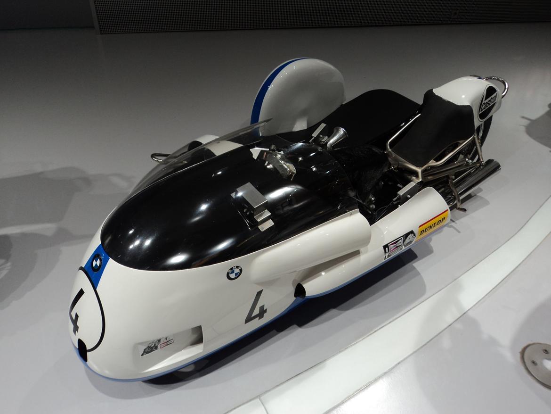 BMW Welt museum i München 2015 billede 142