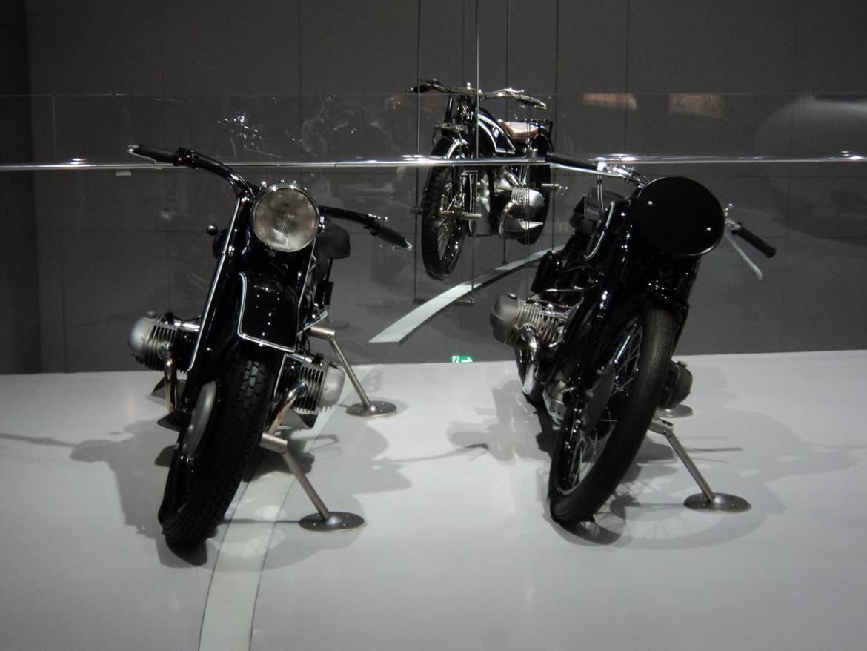 BMW Welt museum i München 2015 billede 148