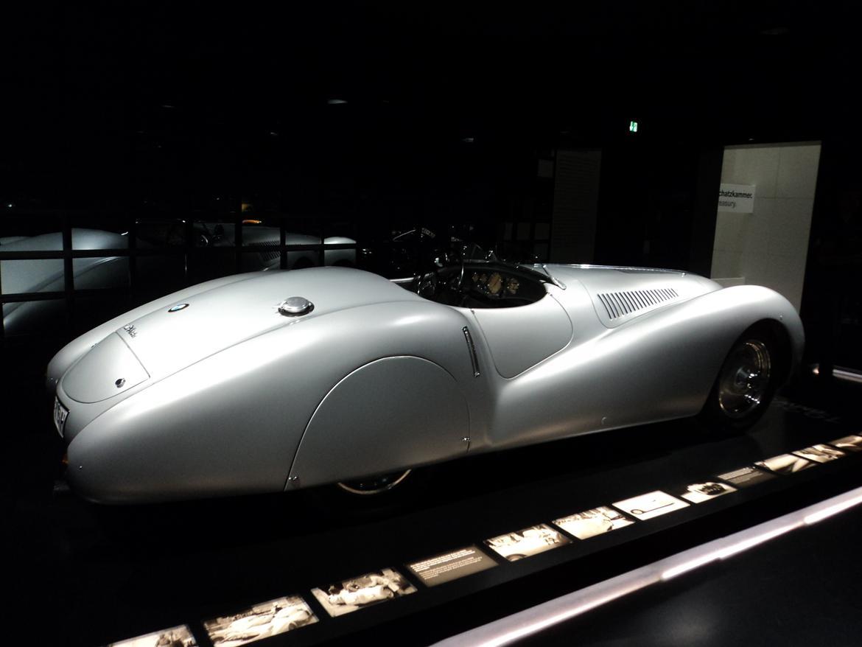 BMW Welt museum i München 2015 billede 168