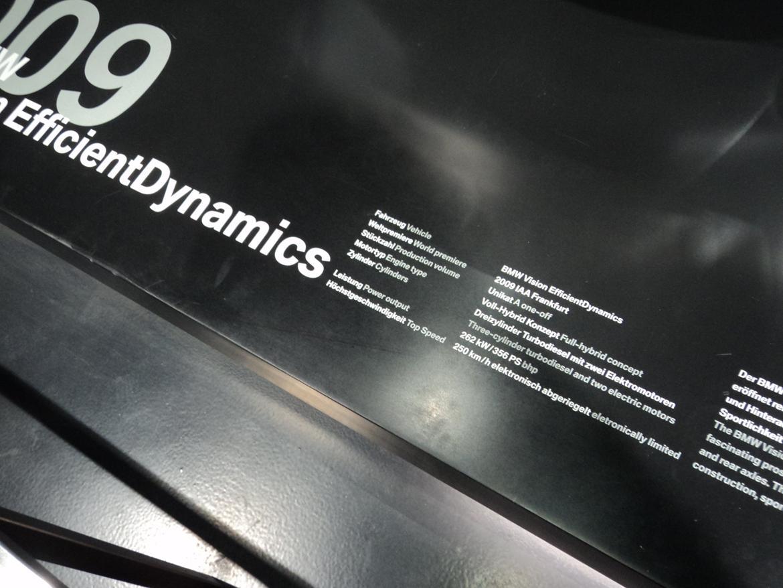 BMW Welt museum i München 2015 billede 173