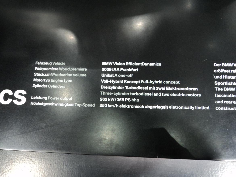 BMW Welt museum i München 2015 billede 174