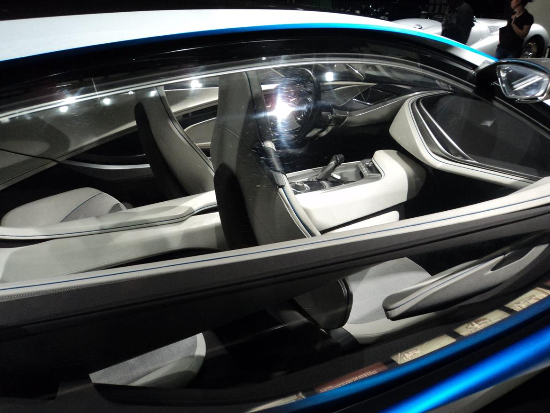 BMW Welt museum i München 2015 billede 183
