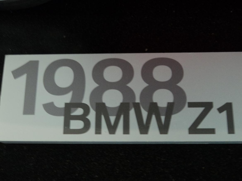 BMW Welt museum i München 2015 billede 208