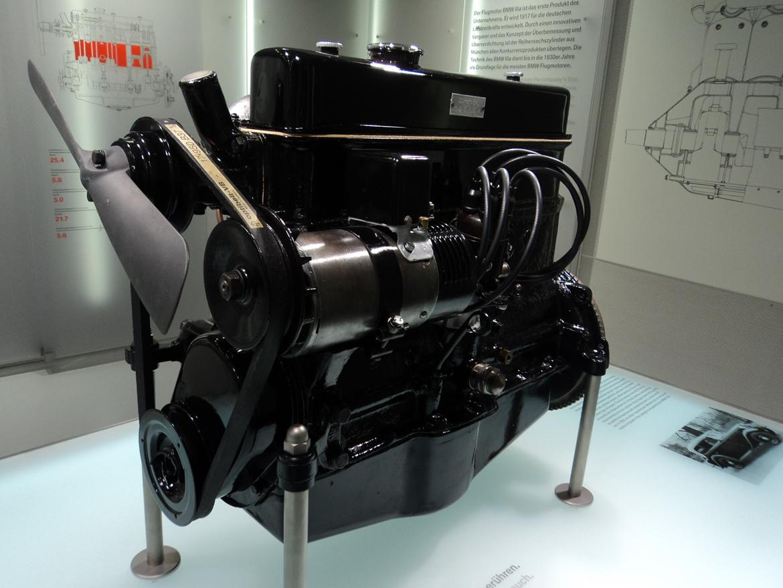 BMW Welt museum i München 2015 billede 227