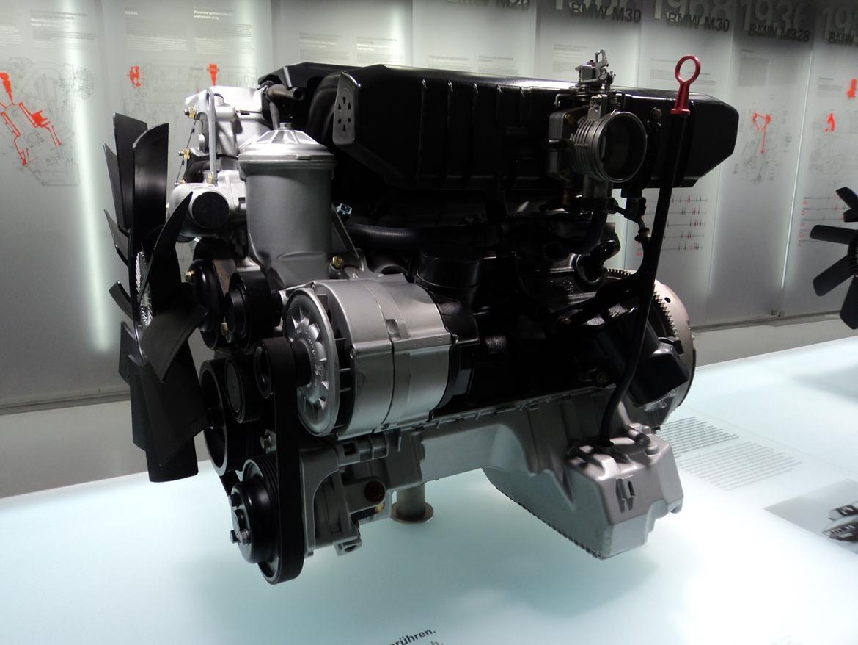 BMW Welt museum i München 2015 billede 237