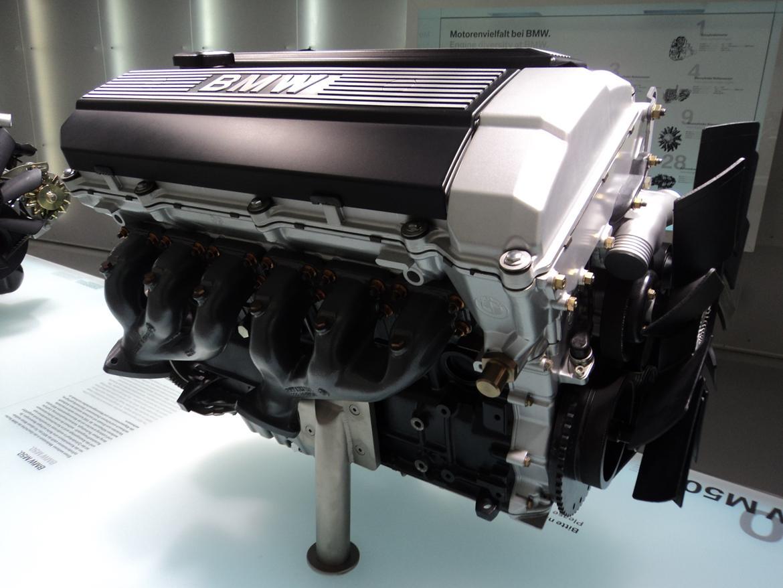 BMW Welt museum i München 2015 billede 240