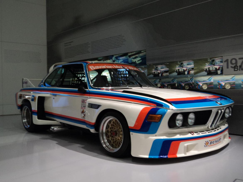 BMW Welt museum i München 2015 billede 367