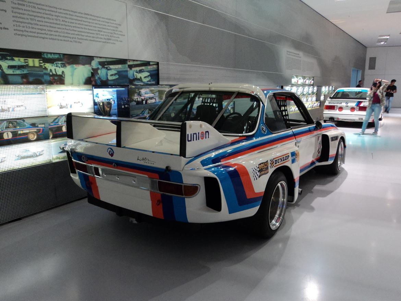 BMW Welt museum i München 2015 billede 370
