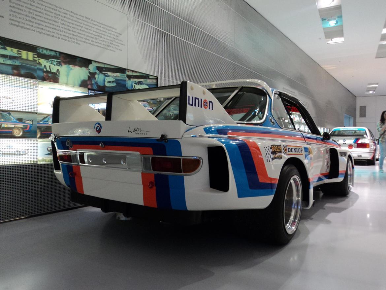 BMW Welt museum i München 2015 billede 371