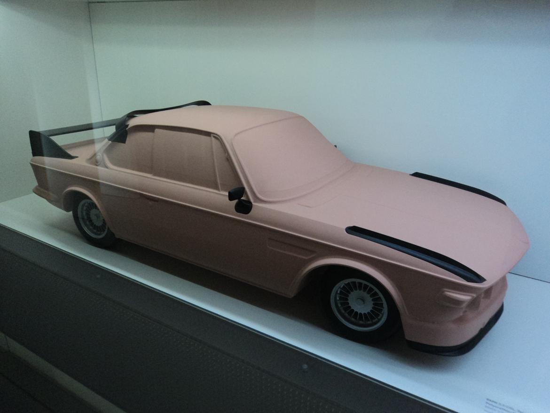 BMW Welt museum i München 2015 billede 378
