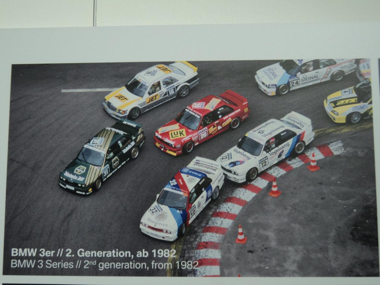 BMW Welt museum i München 2015 billede 391