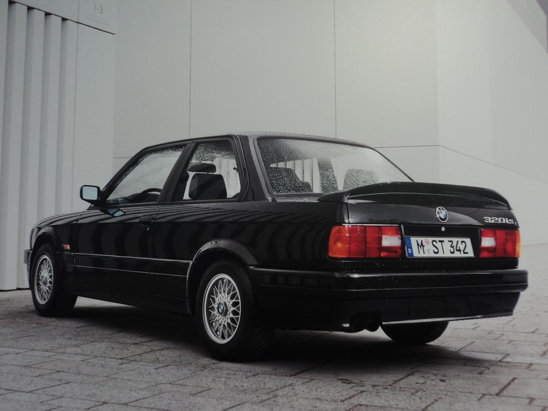 BMW Welt museum i München 2015 billede 393
