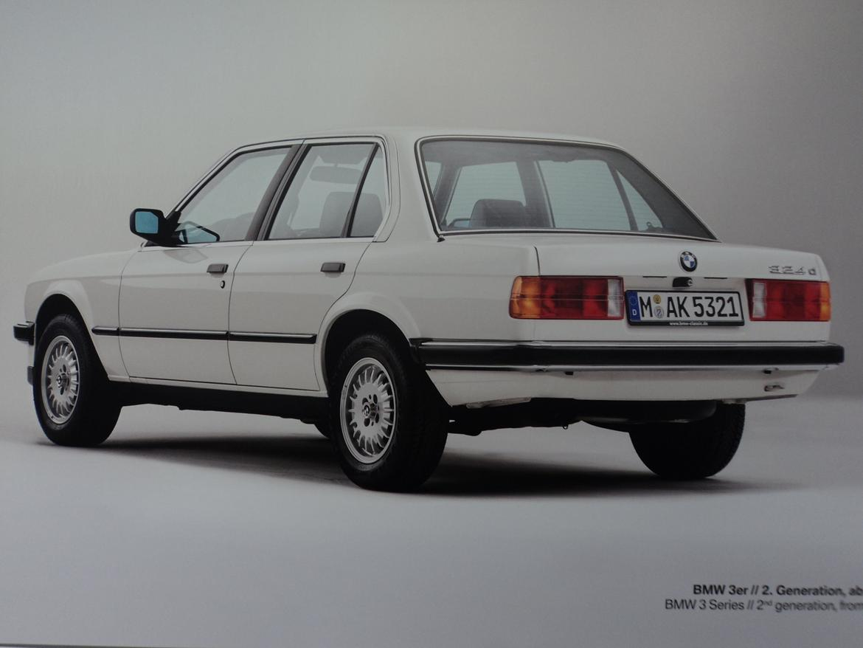 BMW Welt museum i München 2015 billede 394