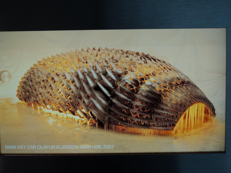 BMW Welt museum i München 2015 billede 421
