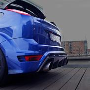 Ford Focus RS MK2 - Fotoshoot