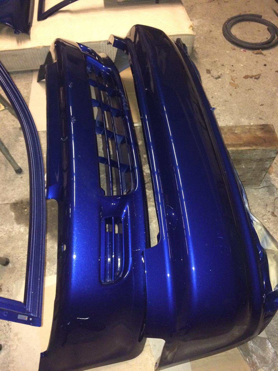 HONDA CIVIC EG6 renovering billede 43