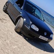 (tidligere bil) golf 4