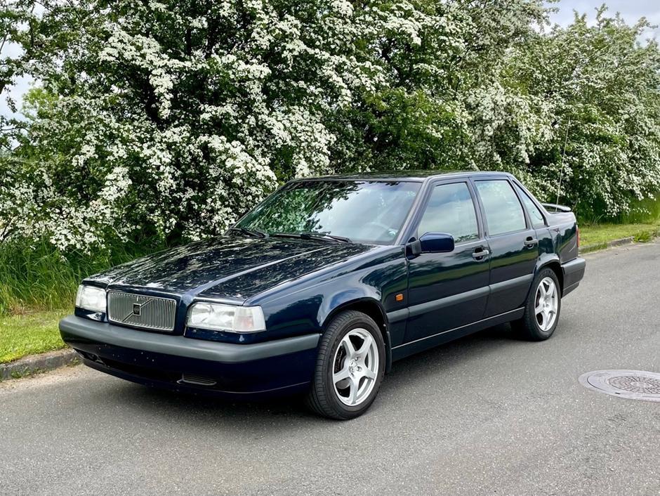 Volvo 850 2,0 5 cyl.
