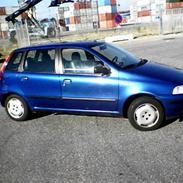 Min gamle bil