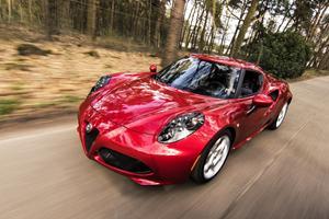 Top 3 - Her er verdens hurtigste biler