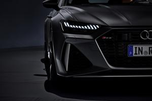 Audi RS6 - Den tyske kejser er tilbage
