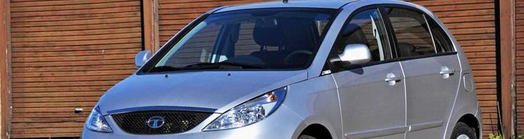 TATA - Den indiske bil som blev solgt i Danmark