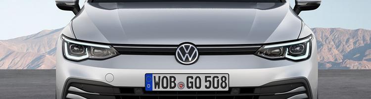 VW GOLF MK 8 - En klasse konge er tilbage!