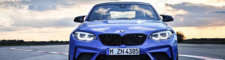 BMW M2 CS, Hyundai Grandeur og Toyota