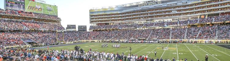 Super Bowl Bilreklamer