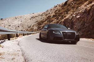 Sådan finansiere du bilen i dine drømme