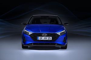 Hyundai i20 - En ny tid for Hyundai's minibil