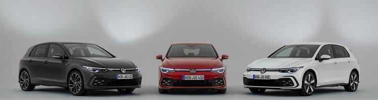 VW GOLF GTi - Den er tilbage! Også GTD