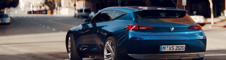 BMW Z4 Coupé - Klovneskoen er tilbage!