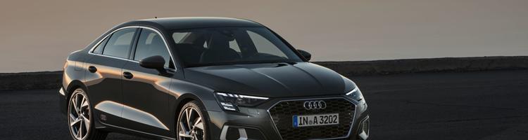 Audi A3 Sedan - Kompakt A4?