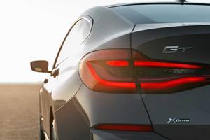 BMW 5-Serie og 6-Serie 2020 - Den eller en A6?