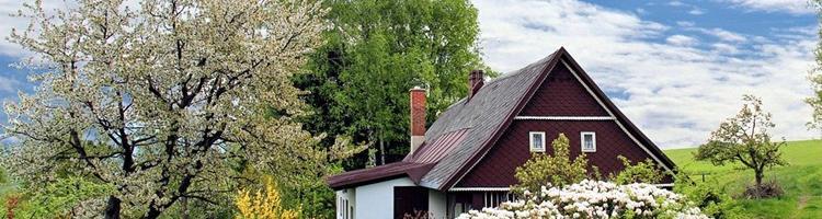 Kom i gang med en energirenovering af dit hus