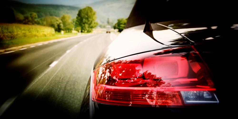 firmabil eller egen bil