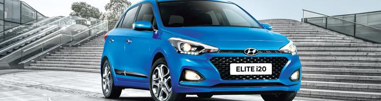 Hyundai i20 Facelift!