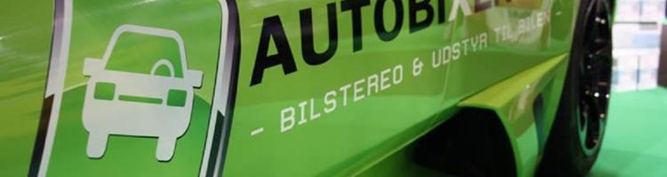 - Bilstereo & udstyr til bilen -