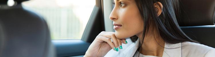 Underholdning på mobilen under lange køreture