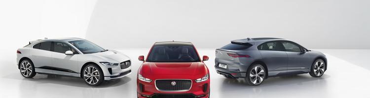 Jaguar I-Pace - Tesla's mareridt!