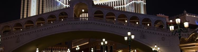 Fem casinoer, der kan betale sig at køre efter