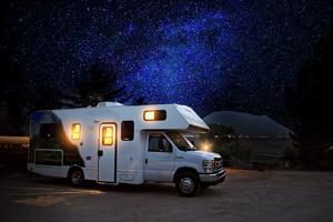 Sådan bliver du underholdt på din campingferie