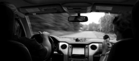 Underholdning til kør-selv-ferien