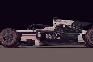 Christian Lundgaard accelererer med MASCOT