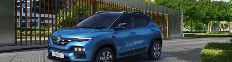 Renault Kiger - Jammerlig eller forførende Crossover?