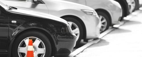 Bolig og bil i byen: Hvad med parkering?