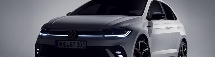 VW Polo GTi -Den populærer GTi er tilbage i nye klæder