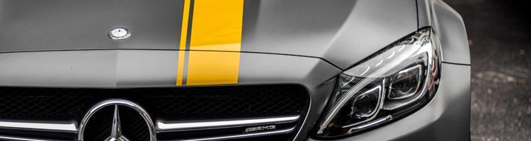 Giv din bil et nyt og forfriskende look